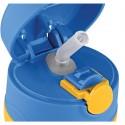 Termos niemowlęcy - niebieski