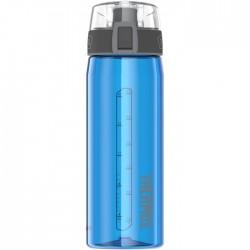 Butelka nawadniająca – ciemnoniebieska