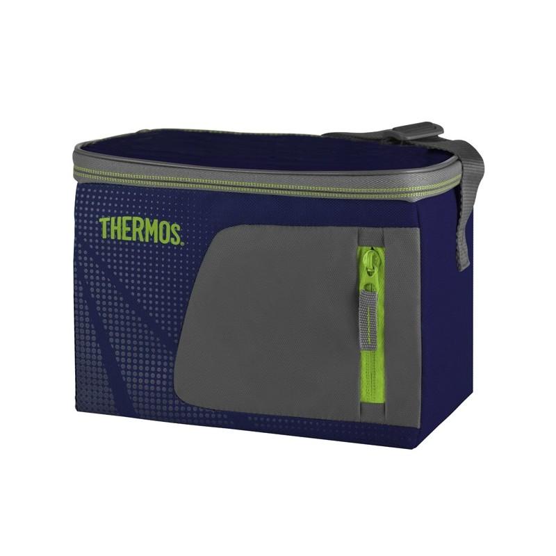 Torba termiczna – niebieska