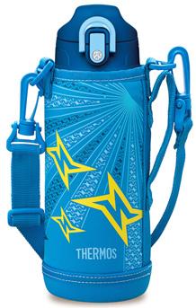 Thermos Sport - izolowana próżniowo butelka dla dzieci