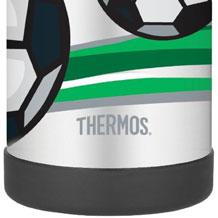 Thermos FUNtainer - Termosy dla dzieci – obudowa dna