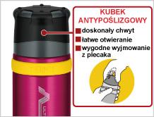 Thermos - termos outdoorowy - kubek