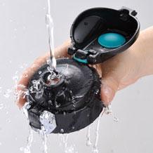Thermos Sport - butelka termiczna dla sportowców - konserwacja termosu